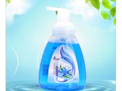 长期供应天然护肤泡泡洗手液 抗菌抑菌洗手液