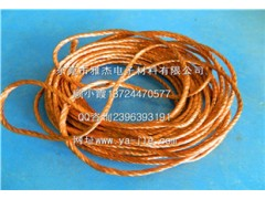 雅杰銅電刷線