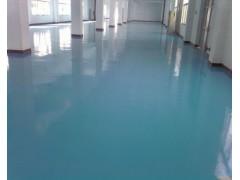 重庆地坪漆价格适用地坪漆的地方