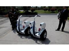 供應廣西各大警區物業安保平衡車巡邏