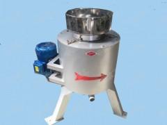 當陽離心式濾油機價格/宜昌花生油濾油機/松滋菜籽油濾油機