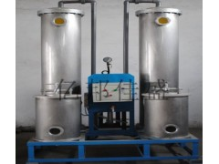 纺织厂加湿器用全自动软化水设备的必要性
