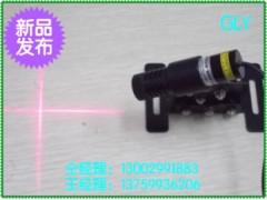 缝纫机配件十字激光器