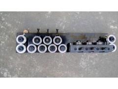 校直器  10輪校直器  9.52銅管用校直器