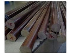 膠木棒,3721棉布棒,耐磨布棒