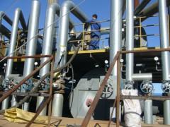 沈阳化工设备及管线清洗报价