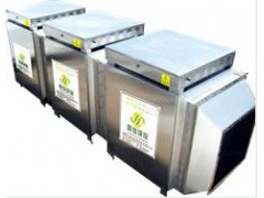 LC0-60-10C型廢臭氣體凈化設備