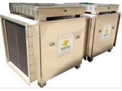 LC0-40-8C型廢臭氣體凈化設備
