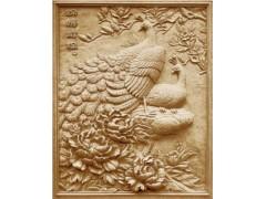 河南砂巖浮雕壁畫制作工藝