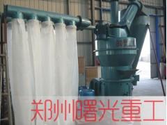 國際化發展步伐逐步提升磨粉設備價格依舊