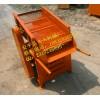 可移动型筛沙机 振动筛沙机 电动筛沙机 工地小型筛沙机