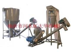 化工染料搅拌粉碎机组有质量效率就是任性