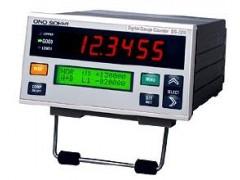 南京赛门仪器设备有限公司特价代理日本ONO SOKKI编码器