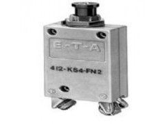 南京賽門儀器設備優勢供應德國ETA斷路器