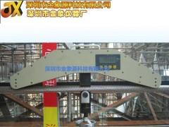 玻璃幕墻拉索張力測試儀-鋼絞線拉力測量儀
