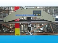 玻璃幕墻拉索張力檢測儀-鋼絞線100kn拉力測量儀