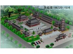寺廟設計圖集,寺廟平面規劃圖