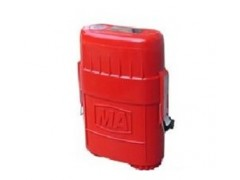 壓縮氧自救器,45分鐘壓縮氧自救器