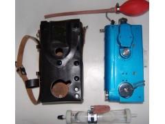 光干涉式甲烷測定器