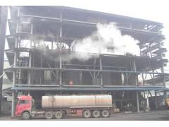 兩段式煤氣發生爐特點及規格兩段式煤氣站