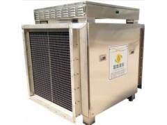 卷煙廠生產車間廢氣凈化晶燦高能氧化技術設備