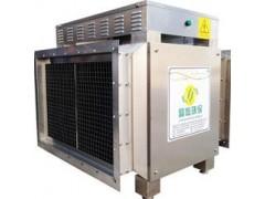 廢臭氣體凈化設備