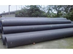 柯瑞达双平壁钢塑复合缠绕排水管专业供应 品质至上
