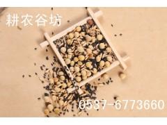 耕农谷坊 五谷类现磨豆浆原料及设备 耕农谷坊豆浆包