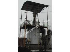 河北石家莊單段式煤氣發生爐煤氣站價格咨詢