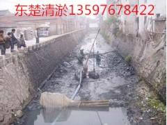 武汉市清淤公司