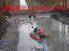 长沙市清淤公司