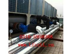 承接管道設備罐體保溫施工