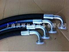 九江上海蓋茨Gates工業管PYTHON型號上海洪碩最全