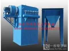 高溫濾袋脈沖除塵器徹底解決鍋爐排放問題