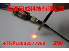 调制光纤激光器