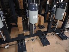 鶴壁分散儀器樹脂分散機工廠報價聯系湖北有發機械
