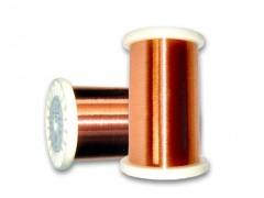 山東電動機漆包線180級耐高溫電動機漆包線