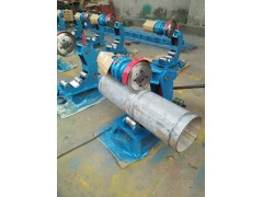 廠家直銷多種消防鍍鋅管電動液壓切管機