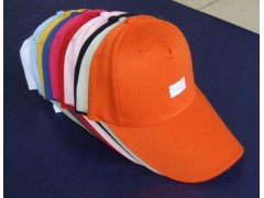 北京廣告帽子 北京帽子印logo  朝陽區雙橋廠家