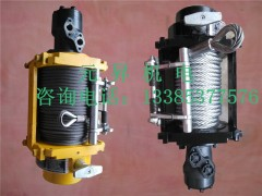 元昇汽車專用液壓絞盤/液壓絞盤圖片