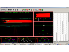 步態分析儀 運動足印姿態分析系統 動物步態分析系統