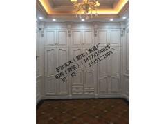 長沙工廠整房原木家具定制價廉物美、全屋原木吊柜門定制家具價格