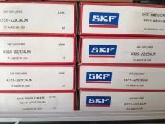 22316E調心滾子軸承SKF授權經銷商