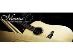 飞樂吉他工作室专业供应美诗特吉他_美诗特吉他厂家