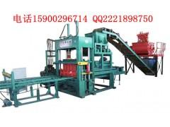 厂家直销青海建丰全自动植草砖机