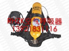 业安空气呼吸器面罩 供气阀 减压阀 背板总成