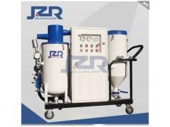 广州JZR-1DX环保喷砂机