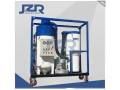 上海JZR-2DH环保喷砂机