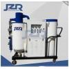 江西环保无尘作业喷砂机  JZR-ID型