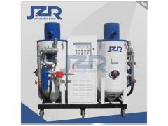 張家口雙槍循環回收式噴砂機 JZR-500II